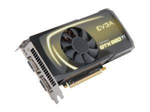 EVGA SuperClocked 01G-P3-1563-RX GeForce GTX 560 Ti (Fermi) 1GB 256-bit GDDR5 PCI Express 2.0 x16 HDCP Ready SLI Support Video Card