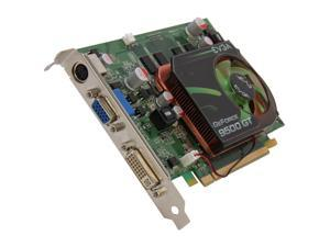 EVGA GeForce 9500 GT 1GB DDR2 PCI Express 2.0 x16 Video Card 01G-P3-N958-RX