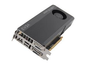 EVGA GeForce GTX 660 Ti 2GB GDDR5 PCI Express 3.0 x16 SLI Support Video Card 02G-P4-3660-KR