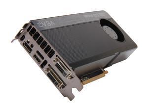 EVGA SuperClocked 02G-P4-3662-KR G-SYNC Support GeForce GTX 660 Ti 2GB 192-bit GDDR5 PCI Express 3.0 x16 HDCP Ready SLI Support Video Card