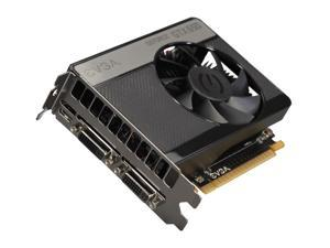 EVGA GeForce GTX 650 DirectX 12 (feature level 11_0) 02G-P4-2651-KR 2GB 128-Bit GDDR5 PCI Express 3.0 x16 HDCP Ready Video Card