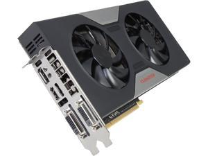 EVGA 03G-P4-3788-KR G-SYNC Support GeForce GTX 780 3GB 384-Bit GDDR5 PCI Express 3.0 SLI Support Classified w/ EVGA ACX Cooler Video Card