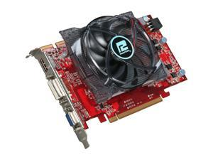 PowerColor Radeon HD 5750 DirectX 11 AX5750 1GBD5-H 1GB 128-Bit DDR5 PCI Express 2.1 x16 HDCP Ready CrossFireX Support Video Card