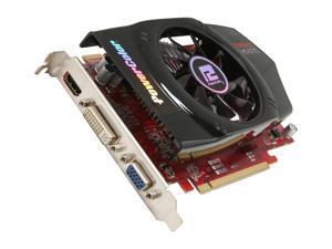 PowerColor Radeon HD 6770 DirectX 11 AX6770 1GBD5-H 1GB 128-Bit GDDR5 PCI Express 2.1 x16 HDCP Ready Video Card