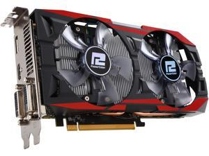 PowerColor PCS+ Radeon R7 370 DirectX 12 AXR7 370 2GBD5-PPDHE 2GB 256-Bit GDDR5 PCI Express 3.0 CrossFireX Support ATX Video Card