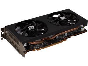 PowerColor Radeon RX 5600 XT DirectX 12 AXRX 5600 XT 6GBD6-3DHV2/OC 6GB 192-Bit GDDR6 PCI Express 4.0 Video Card