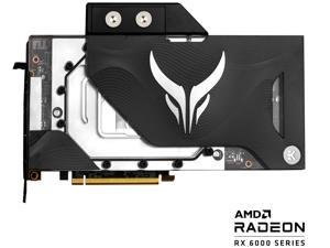 PowerColor Liquid Devil AMD Radeon RX 6900 XT Gaming Graphics Card with 16GB GDDR6 Memory, Powered by AMD RDNA 2, HDMI 2.1 (AXRX 6900XT 16GBD6-W2DHC/OC)