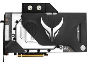 PowerColor Liquid Devil AMD Radeon RX 6900 XT Ultimate Gaming Graphics Card with 16GB GDDR6 Memory, Powered by AMD RDNA 2, HDMI 2.1 (AXRX 6900XTU 16GBD6-W2DHC/OC)