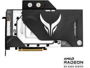 PowerColor Liquid Devil AMD Radeon RX 6900 XT Ultimate Gaming Graphics Card with 16GB GDDR6 Memory, Powered by AMD RDNA 2, HDMI 2.1 (AXRX 6900XTU 16GBD6-W2DHC/OC)