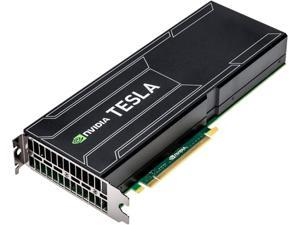 NVIDIA Tesla K40 900-22081-0040-000 12GB GDDR5 GPU Computing Accelerators - Passive