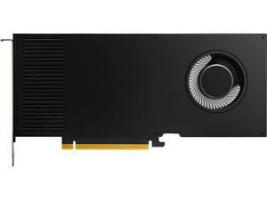 NVIDIA RTX A4000 16GB PCI Express 4.0 x16 Video Card VCNRTXA4000-PB