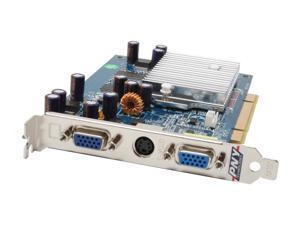 PNY GeForce FX 5200 DirectX 9 VCGFX522PPB 256MB 128-Bit DDR PCI Video Card
