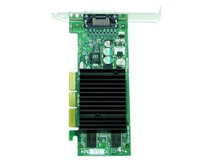 PNY Quadro NVS 280 VCQ4280NVS-PB 64MB DDR AGP 4X/8X Workstation Video Card