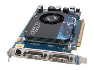 PNY GeForce 8600 GT 512MB GDDR3 PCI Express x16 SLI Support Video Card VCG86512GXPB-OC