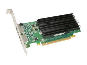 PNY Quadro NVS 295 VCQ295NVS-X16-DVI-PB 256MB 64-bit GDDR3 PCI Express 2.0 x16 Workstation Video Card