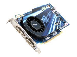 PNY XLR8 GeForce 9800 GT DirectX 10 VCG98GTEE1XEB 1GB 256-Bit GDDR3 PCI Express 2.0 x16 HDCP Ready SLI Support Video Card
