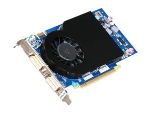 PNY GeForce 9800 GT DirectX 10 RVCG98GTEE1XXB 1GB 256-Bit GDDR3 PCI Express 2.0 x16 HDCP Ready SLI Support Video Card