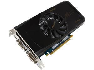 PNY GeForce GTX 550 Ti (Fermi) 1GB GDDR5 PCI Express 2.0 x16 SLI Support Video Card VCGGTX550TXPB
