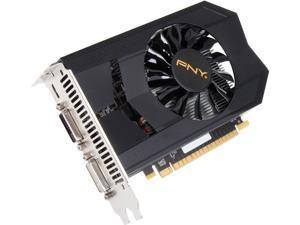 PNY GeForce GTX 650 DirectX 11 VCGGTX650XPB 2GB 128-Bit GDDR5 PCI Express 3.0 x16 Video Card