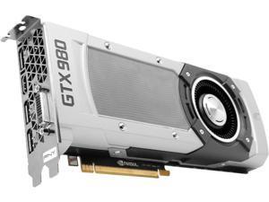 PNY GeForce GTX 980 RGMGTX98N3H4GM-KTM 4GB GDDR5 Video Card