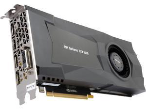 PNY GeForce GTX 1070 Video Card QF7-00235-BP
