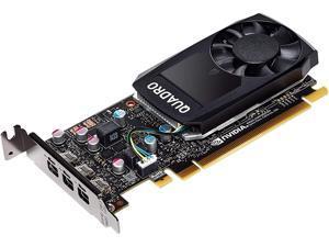 PNY Quadro P400 V2 NVIDIA Quadro P4000 2GB 64-bit GDDR5 PCI Express 3.0 x16 Video Cards - Workstation