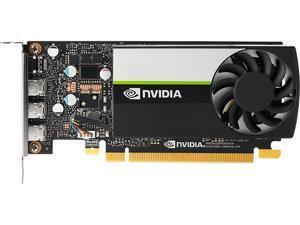 PNY T400 VCNT400-PB 2GB 64-bit GDDR6 PCI Express 3.0 x16 Low Profile Workstation Video Card