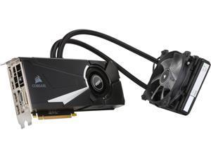 MSI GeForce GTX 1070 8GB GDDR5 PCI Express 3.0 x16 SLI Support ATX Video Card GTX 1070 SEA HAWK X
