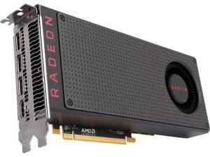 MSI Radeon RX 480 DirectX 12 Radeon RX 480 8G-R 8GB 256-Bit GDDR5 PCI Express 3.0 x16 HDCP Ready CrossFireX Support Video Card