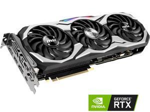 MSI GeForce RTX 2080 DUKE 8G OC Video Card