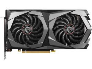 MSI GeForce GTX 1650 SUPER DirectX 12 GTX 1650 Super Gaming X 4GB 128-Bit GDDR6 PCI Express 3.0 x16 HDCP Ready Video Card