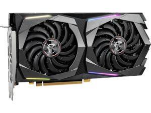 MSI GeForce GTX 1660 SUPER 6GB GDDR6 PCI Express 3.0 x16 Video Card GTX 1660 SUPER GAMING