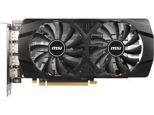 MSI Radeon RX 580 8GB GDDR5 PCI Express x16 CrossFireX Support Video Card RX 580 8GT