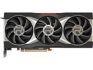 MSI Radeon RX 6800 XT DirectX 12 RX 6800 XT 16G 16GB 256-Bit GDDR6 PCI Express 4.0 HDCP Ready Video Card