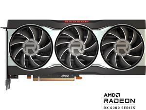 MSI Radeon RX 6800 16GB GDDR6 PCI Express 4.0 CrossFireX Support Video Card RX 6800 16G