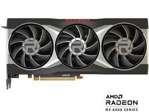 MSI Radeon RX 6900 XT 16GB GDDR6 PCI Express 4.0 Video Card RX 6900 XT 16G