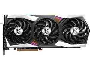 MSI Radeon RX 6800 DirectX 12 Ultimate RX 6800 GAMING X TRIO 16G 16GB 256-Bit GDDR6 PCI Express 4.0 HDCP Ready CrossFireX Support Video Card
