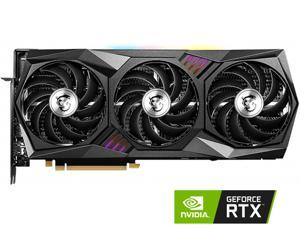 MSI Gaming GeForce RTX 3070 Ti 8GB GDDR6X PCI Express 4.0 Video Card RTX 3070 Ti GAMING TRIO 8G