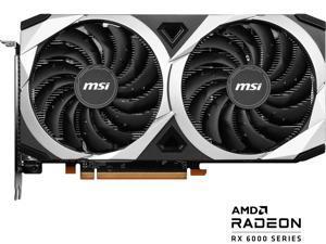 MSI Mech Radeon RX 6600 8GB PCI Express 4.0 Video Card RX 6600 MECH 2X 8G