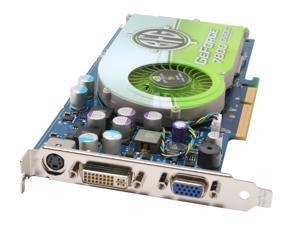 BFG Tech GeForce 7800GS 256MB GDDR3 AGP 4X/8X Video Card BFGR78256GSOC
