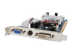 3D Fuzion GeForce 6200LE TC DirectX 9 3DFR6200LEE 256MB(128MB on Board) 64-Bit DDR PCI Express x16 Video Card