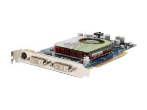 BFG Tech GeForce 7900GT DirectX 9 BFGR79512GTOCE 512MB 256-Bit GDDR3 PCI Express x16 SLI Support Video Card