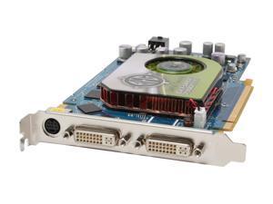 BFG Tech GeForce 7900GS DirectX 9 BFGR79256GSOCE 256MB 256-Bit GDDR3 PCI Express x16 SLI Support Video Card