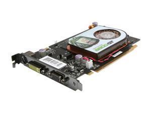 XFX GeForce 8600 GT 512MB GDDR2 PCI Express x16 SLI Support Video Card PVT84JYAJG