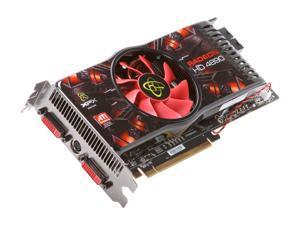 XFX Radeon HD 4890 DirectX 10.1 HD-489X-ZSFC 1GB 256-Bit GDDR5 PCI Express 2.0 x16 HDCP Ready CrossFireX Support Video Card
