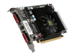 XFX Radeon HD 4670 1GB DDR2 PCI Express 2.0 x16 Video Card HD-467X-ZDF2