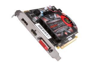 XFX Radeon HD 5670 DirectX 11 HD-567X-ZNF3 1GB 128-Bit DDR5 PCI Express 2.1 x16 HDCP Ready CrossFireX Support Video Card
