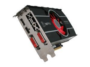 XFX Radeon HD 6850 DirectX 11 HD-685X-ZNDC 1GB 256-Bit DDR5 PCI Express 2.1 x16 HDCP Ready CrossFireX Support Video Card with Eyefinity