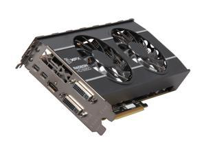 XFX Double D Radeon HD 6950 DirectX 11 HD-695X-CDFC 2GB 256-Bit GDDR5 PCI Express 2.1 x16 HDCP Ready CrossFireX Support Video Card with Eyefinity