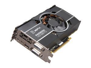 XFX Radeon HD 6870 1GB GDDR5 PCI Express 2.1 x16 CrossFireX Support Video Card HD-687A-ZHFC
